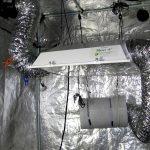 indoor grow equipment