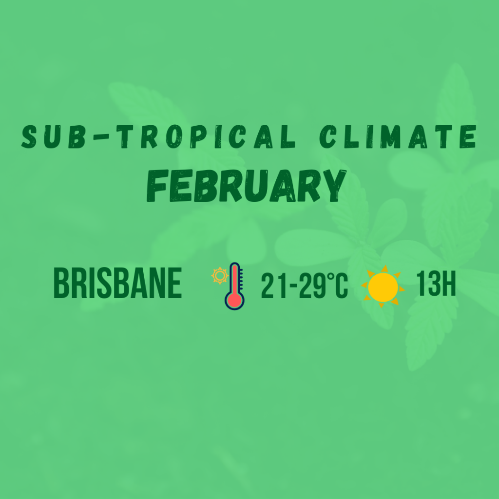 sub tropical climate diagram 3
