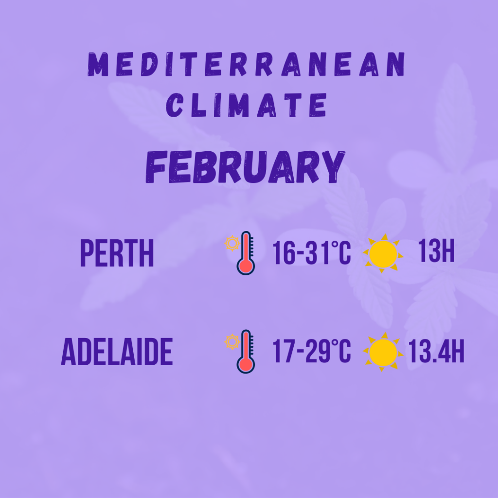 mediterranean climate diagram 3