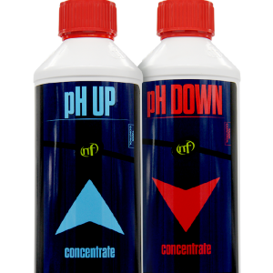 pH Up & Down concentrate 1L